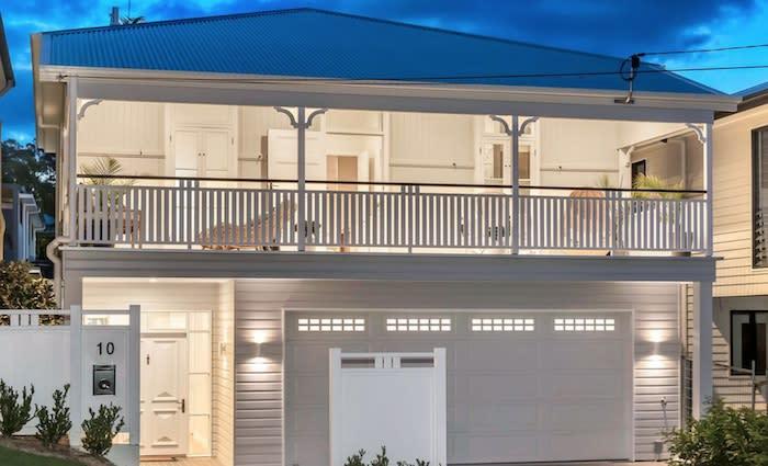 Brisbane Broncos coach Anthony Seibold buys Paddington home near Suncorp