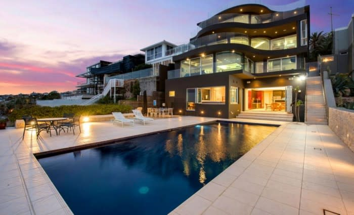 South Coogee record to be broken with Seaside Parade trophy home
