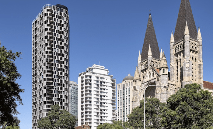 Consolidated Properties Group sells Spire Residences management rights for $9 million