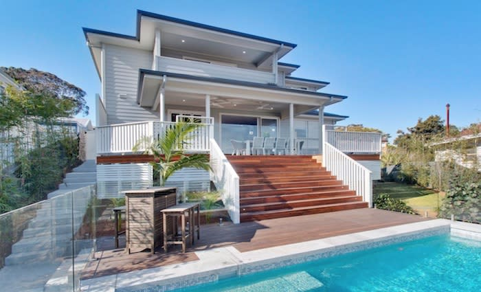 Mitchell and Alyssa Starc continue Northern Beaches property purchasing