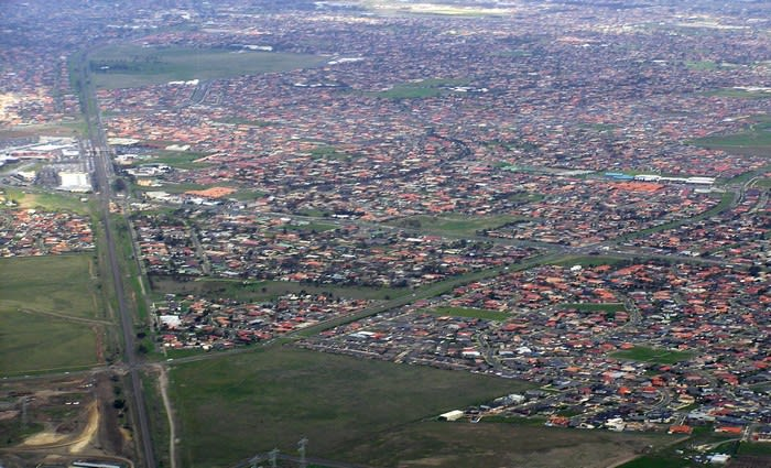 Sydenham to Bankstown planning backdown will be bad for future housing supply: Chris Johnson