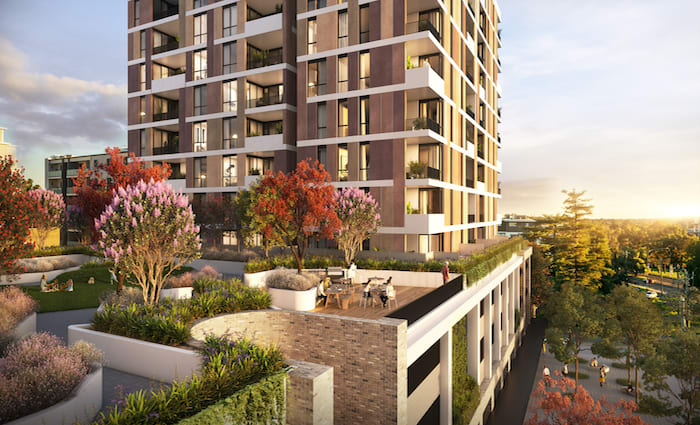 Penway Place, TOGA's Penrith project secures approval