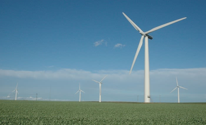 DomaCom partner to offer co-investment in Sapphire Wind Farm