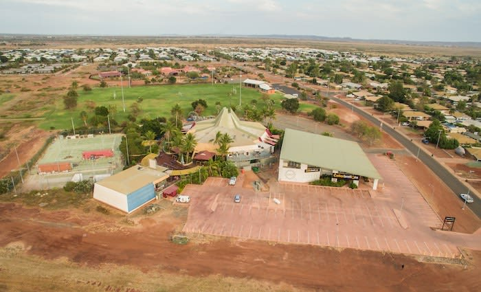 The Tambrey Tavern in Karratha re-listed as market confidence grows