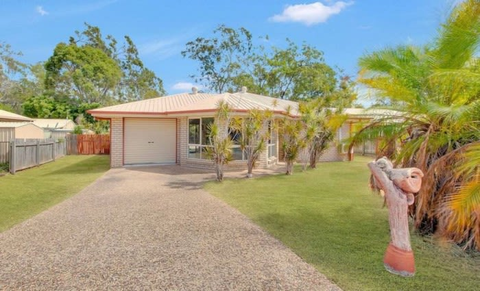 Telina, Gladstone, Queensland mortgagee home sold for $105,000 loss