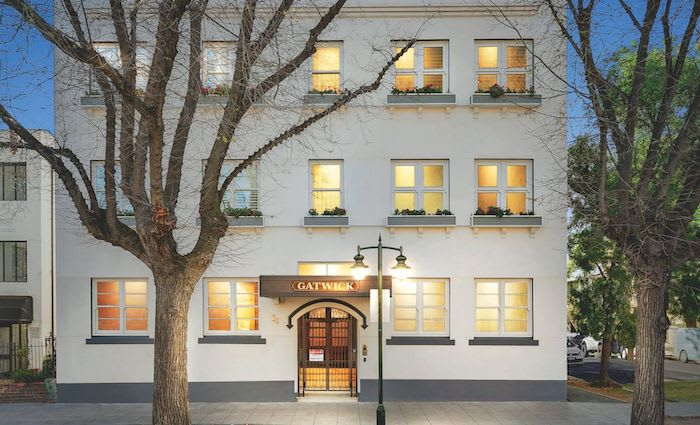 Channel Nine lists gutted units in The Block's Gatwick Hotel