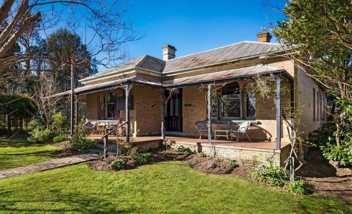 Southern Highlands heritage property The Manse sells at auction