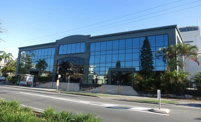 Retiring Village Roadshow boss Graham Burke buys Chevron Island office block
