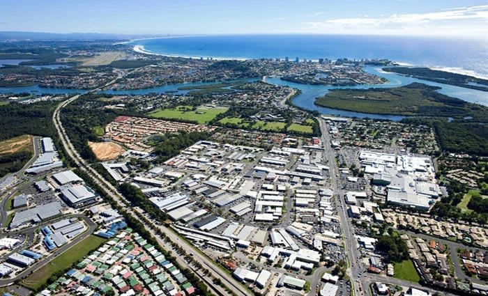 Tweed commercial property market sees booming growth: Ray White