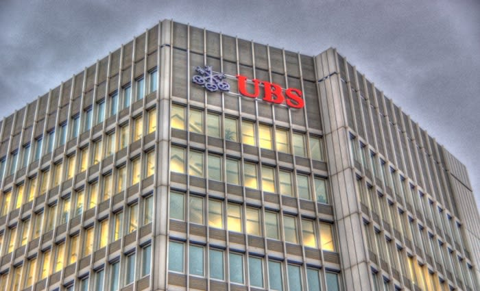 UBS analysts change home price forecast after home loan drop
