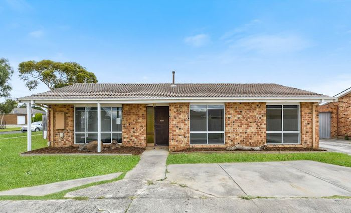 Mortgagee home in Cranbourne, Victoria listed for sale
