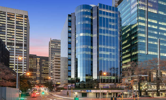 EG purchase 12 storey Perth office building for $79 million