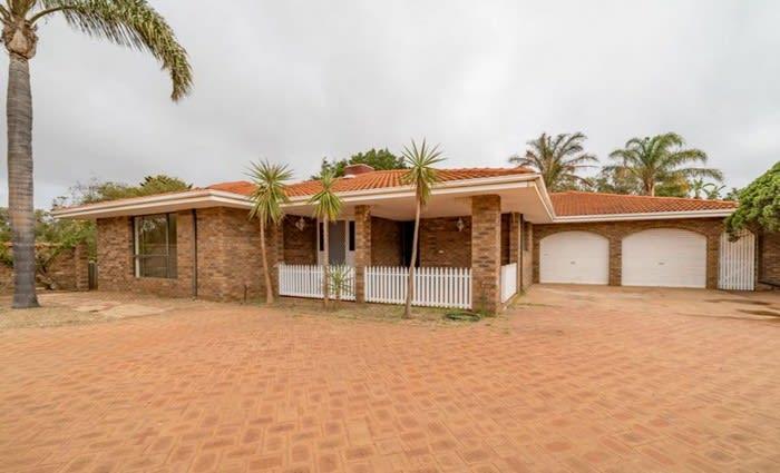 Woorree, WA mortgagee home sold $35,000 below asking price