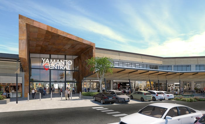 Retail builder Mainbrace appointed to construct Ipswich's Yamanto Central