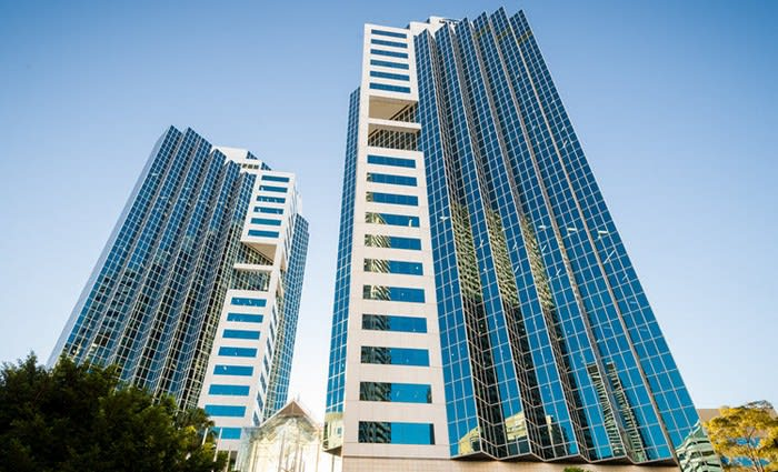Zenith towers in Chatswood sold for $440 million