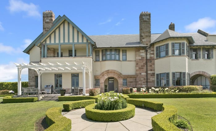 Paul Scharrer sells Point Piper apartment in the Kilmory Estate