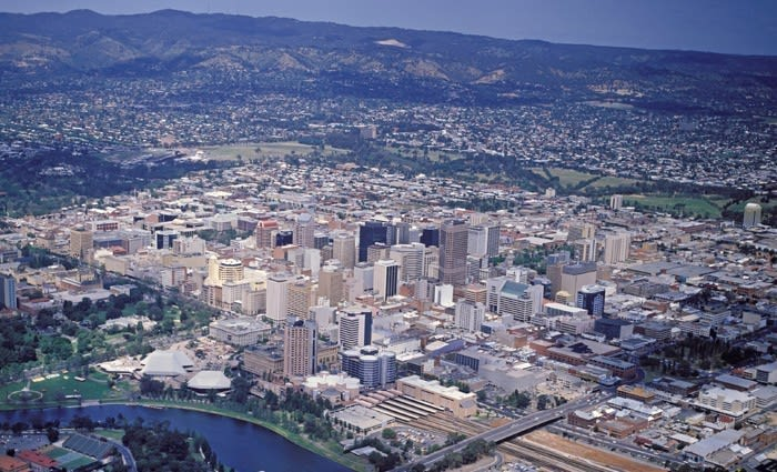 Adelaide has a two-speed residential market: HTW