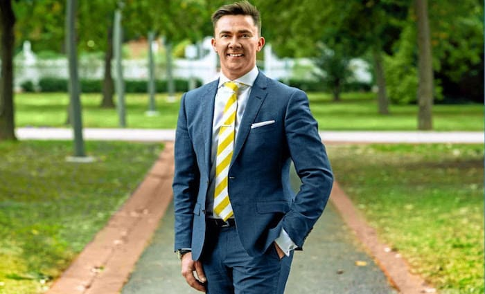 Melbourne agent Aaron McDonald returns to Ray White