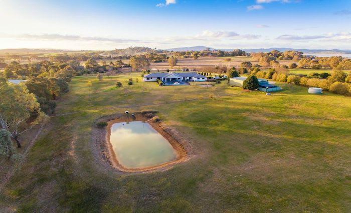 Albury prestige rural lifestyle market segment is thinly traded: HTW residential