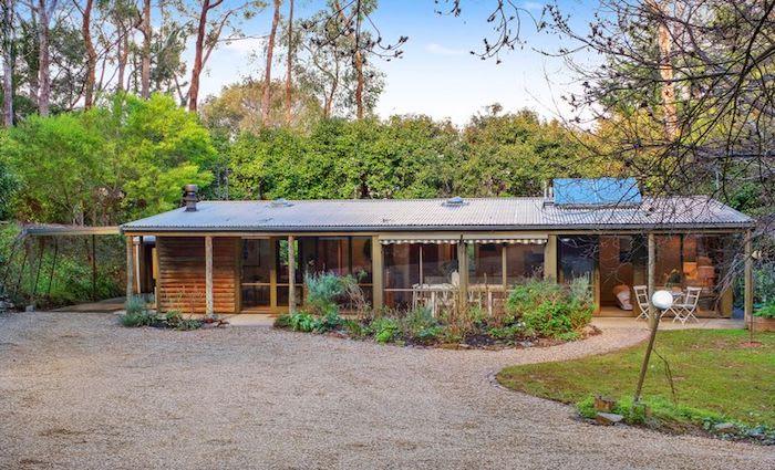 South East Adelaide cottage on bush block sold