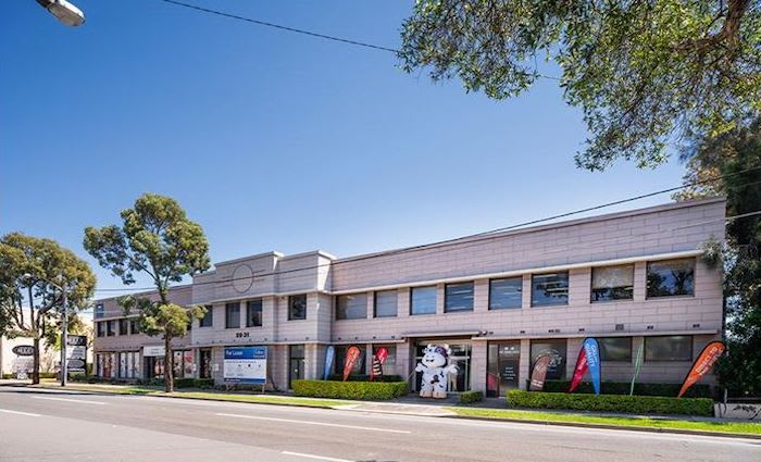 Sydney industrial property market continues strong performance: HTW