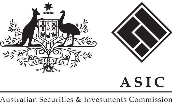ASIC obtains interim injunctions against Larry Dawson and PW Kitt Co Pty Ltd
