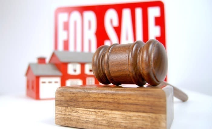 Auction success rate slips into the 50s ahead of onsite auction shutdown