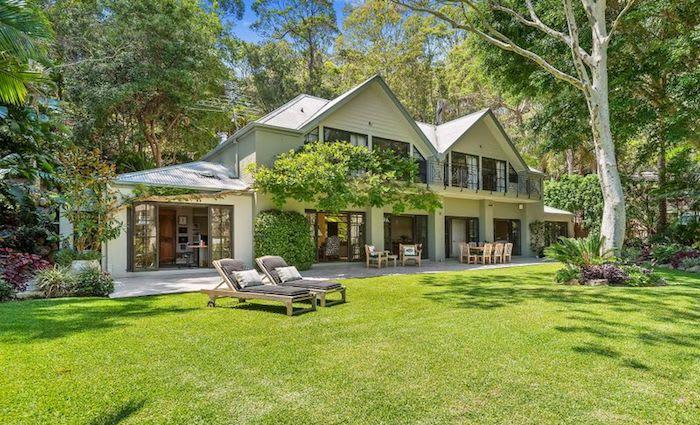 Expat Herbert Smith Greenhills boss Mark Rigotti buys Pittwater's Cove House