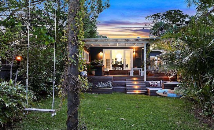 Fashion magazine editor Justine Cullen sells chic Avalon Beach home