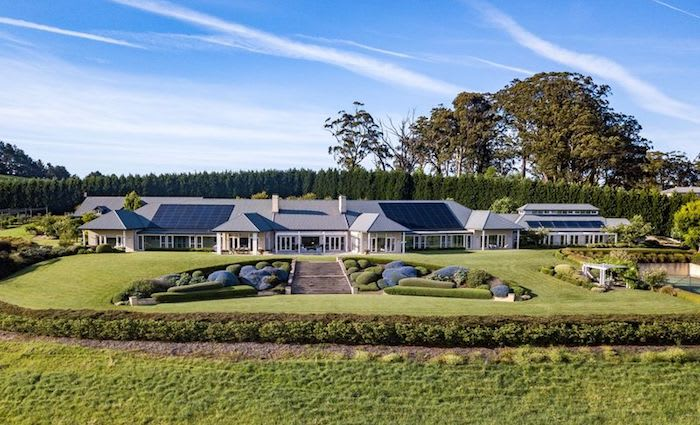 Southern Highlands trophy home Scotsburn, Avoca sells for $9.25 million