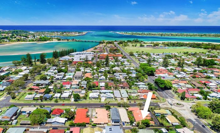 Ballina property market remains firm: HTW residential