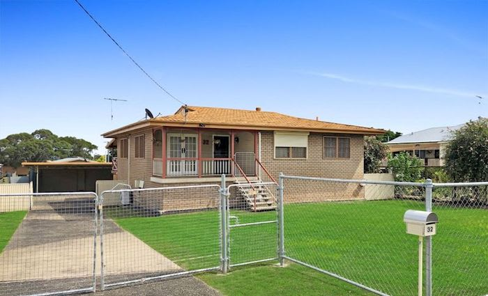 Three bedroom Beaudesert, Qld home listed for mortgagee sale