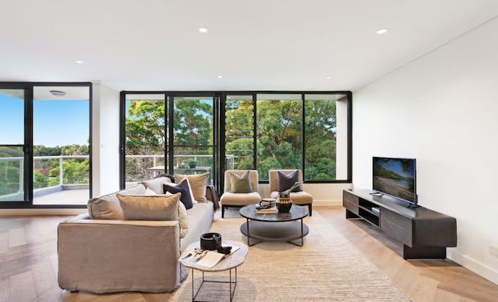 Sydney Kings chief executive buys in Bellevue Hill