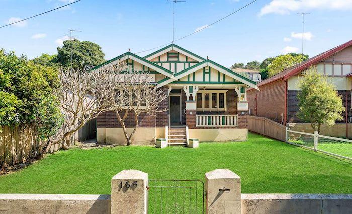 Bellevue Hill deceased estate listing sells for $4 million