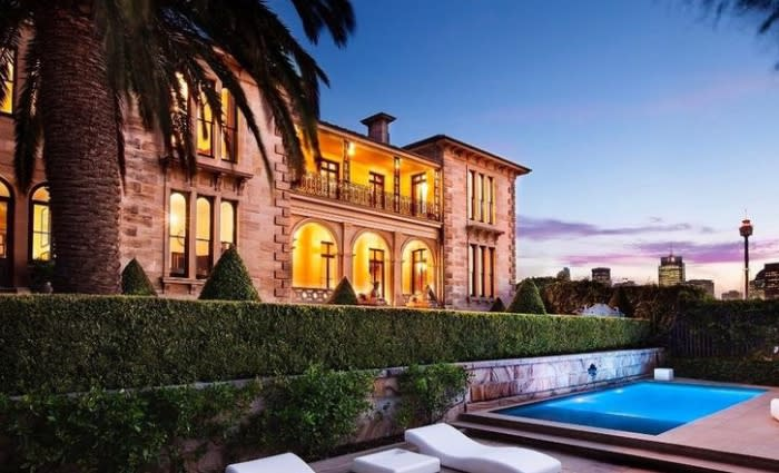 Spring sees jump in trophy home sales in 2019's top 20