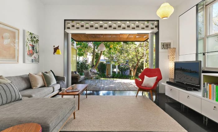 Architect Camilla Block sells in Bondi for $2.95 million