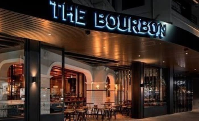 Kings Cross Bourbon Hotel facade belatedly deemed to be heritage