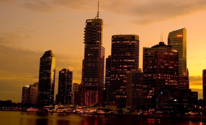 Brisbane new apartment approvals see big drop in supply