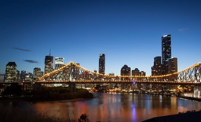 Brisbane's median house price to grow by 20% by 2022: BIS Oxford Economics