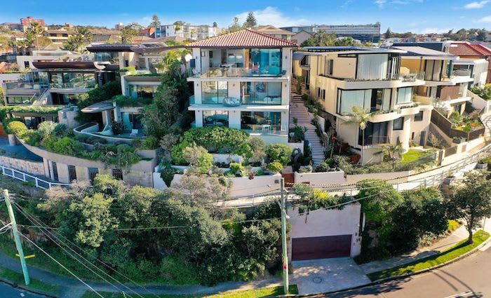 Bronte beach house set for auction