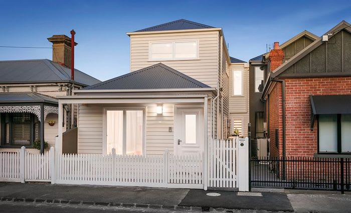 The Beyonce Brunswick house sells pre-auction