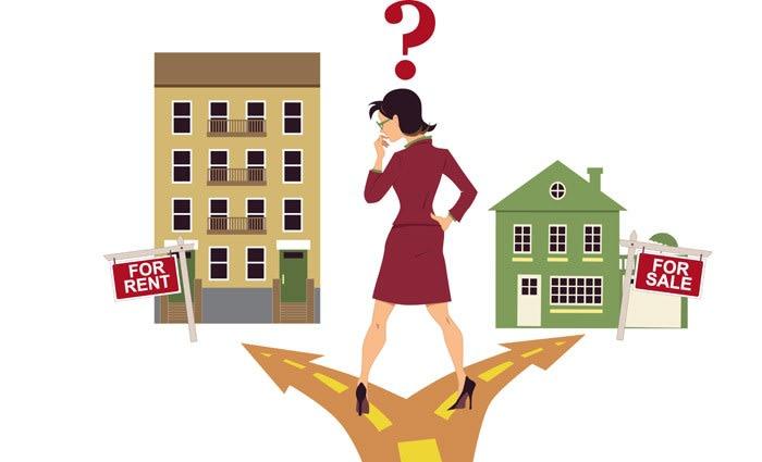 Rents continue to trend lower despite market rebound: CoreLogic