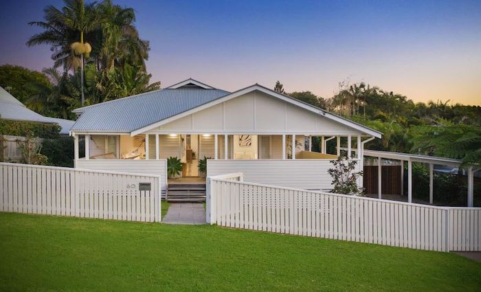 Byron Bay classic Queenslander sells for $3.6 million