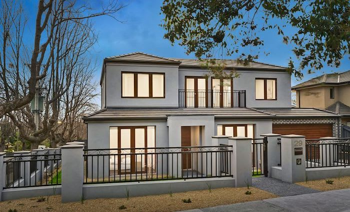 Four bedroom Camberwell townhouse sold by mortgagees for $1.9 million