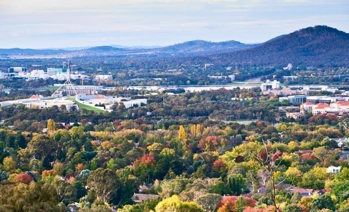 Canberra vacancy rates tighten for A-grade office stock: HTW Commercial