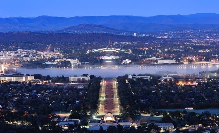 Canberra's tightening rental supply leading to rate rises: Domain