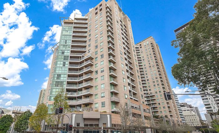 Chatswood apartment fetches $1.288 million