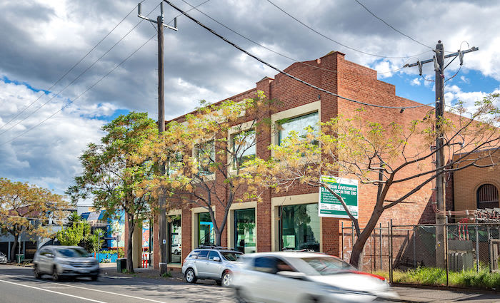 Tom Shelton's Kensington childcare centre sold at auction