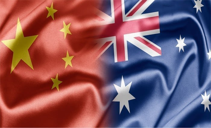 The risks and opportunities of our deepening economic ties with China: RBA's Philip Lowe