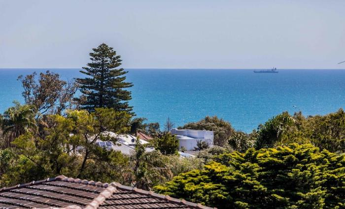 City Beach median house price down $135,000 in six months